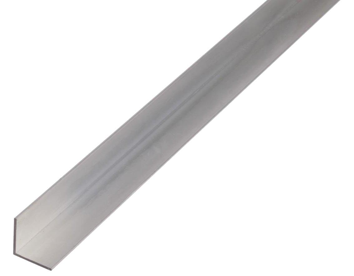 Profilo angolare in alluminio Alfer 480011