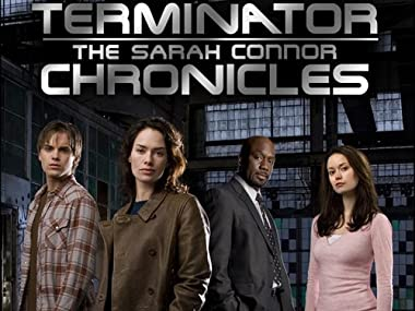 Amazoncouk Watch Terminator The Sarah Connor Chronicles