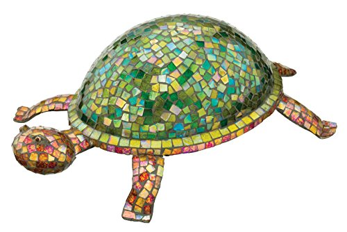 Regal Art & Gift Mosaic Turtle Decor, 17
