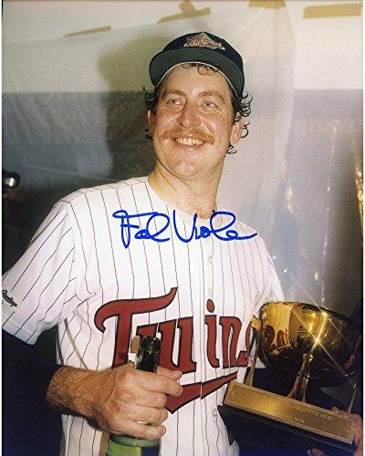 Minnesota Twins Frank Viola - 3