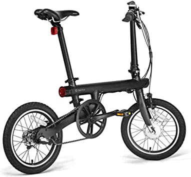 Desconocido Mi International Version QICYCLE Ebike - Bicicleta ...
