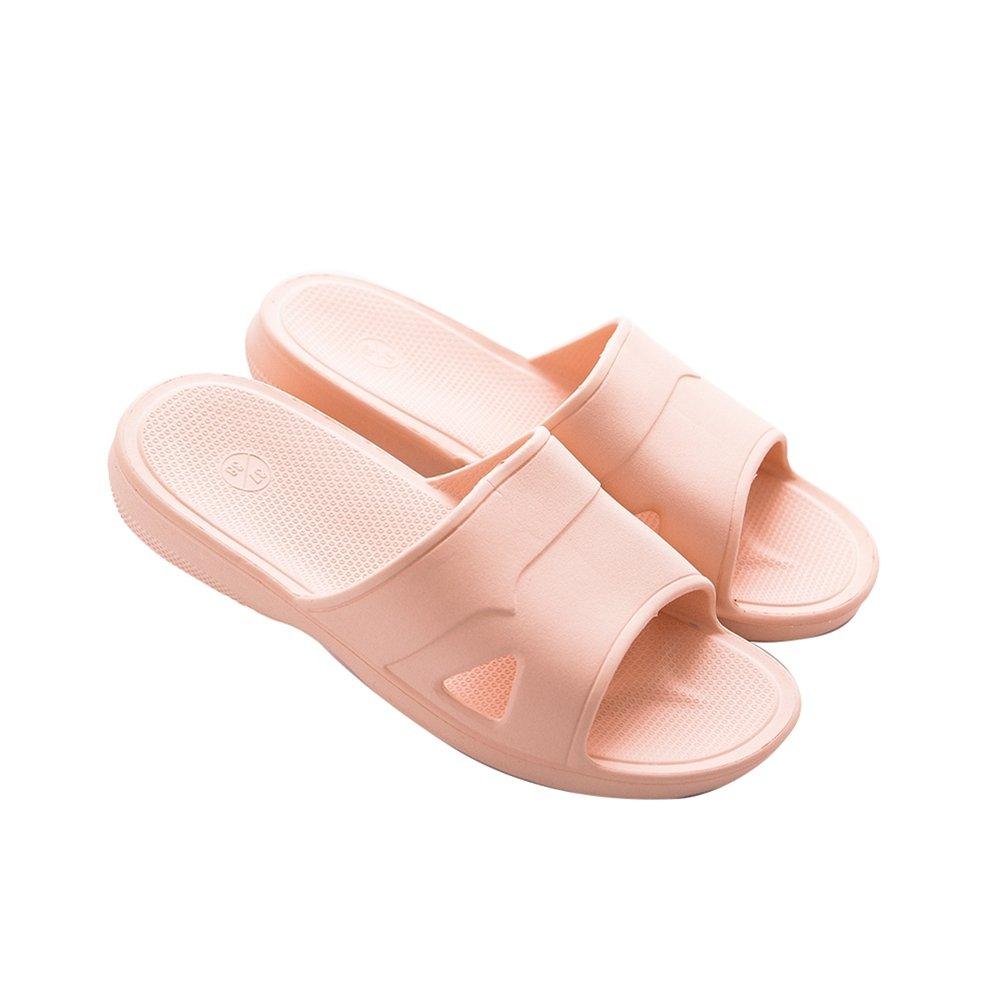 Mianshe Unisex Kids Slide House Sandals