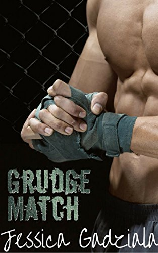 **Grudge Match by Jessica Gadziala