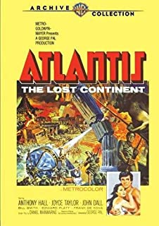 Atlantis, The Lost Continent (Remaster) (B0044O1Q60) | Amazon Products