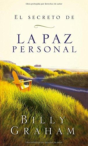 El secreto paz personal Spanish