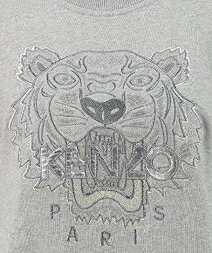 Mujer Tigre Sudadera Resplandeciente brillante Kenzo 0wq6zT8T
