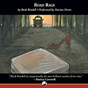 Road Rage: An Inspector Wexford Mystery | Ruth Rendell