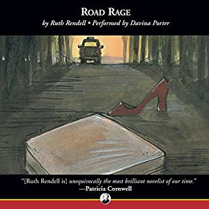 Road Rage Audiobook