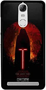 جراب Macmerise Embrace The Dark Within Sublime لهاتف Lenovo Vibe K5 Note