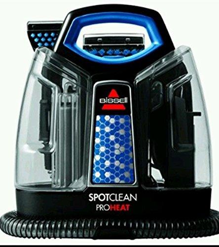 NEW BISSELL SpotClean Portable Spot Cleaner floor carpet vacuum home shampooer new