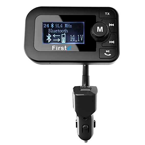 Best rated in mp3 player fm transmitters & helpful customer.