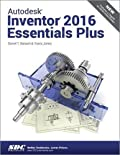 Autodesk Inventor 2016 Essentials Plus