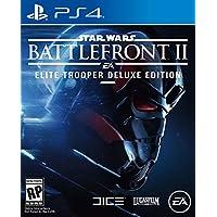Star Wars Battlefront II: Elite Trooper Deluxe Edition -...