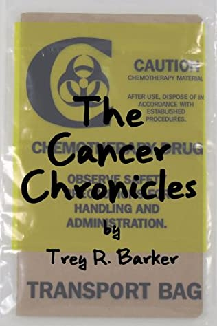book cover of The Cancer Chronicles