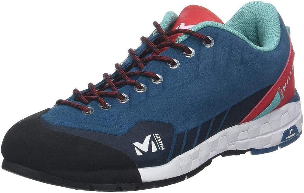 MILLET LD Amuri LTR, Zapatos de Escalada Mujer
