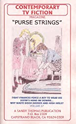 PURSE STRINGS (Contemporary TV Fiction Book 67)
