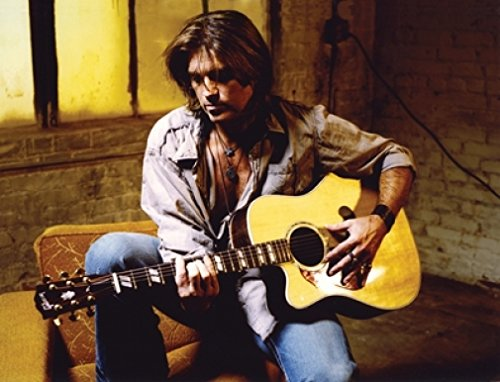 Billy Ray Cyrus 18X24 Poster New! Rare! - Naked Ray Ray
