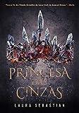 capa de Princesa das cinzas: Princesa das cinzas 1