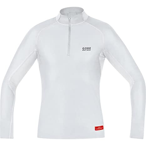 Lunghe Collo AltoIntimo Gore WearMaglia Bike UomoManiche A rdxoeEBQWC