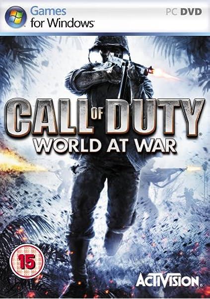 Activision Call of Duty - Juego (PC, PC, FPS (Disparos en primera ...