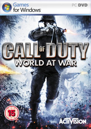17 opinioni per Activision Call of Duty: World At War, PC