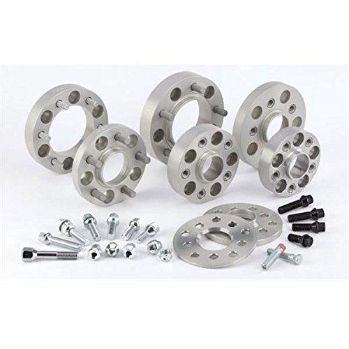 VA 36 mm//HA 40 mm Radschrauben TuningHeads//H/&R .0223749.DK.1004601-S.SANDERO ABE Spurverbreiterung