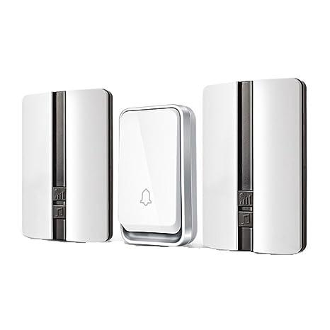 SWJ-doorbells SUNYAN Alarmas De Advertencia Timbre ...