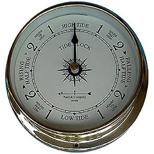 51kZTA8152L._SS300_ Best Tide Clocks