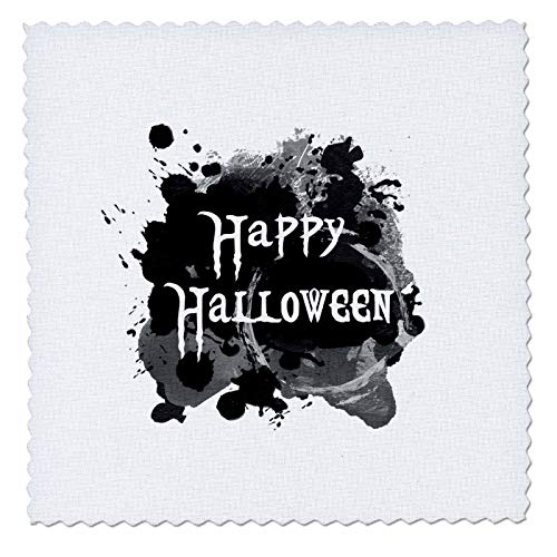 3dRose InspirationzStore - Occasions - Happy Halloween -