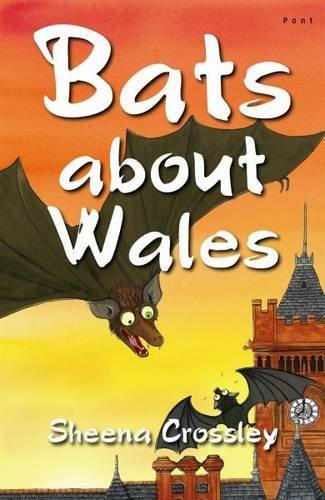 Bats about Wales (Out and about in Wales) ebook
