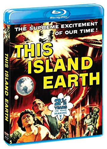 Buy sci fi blu rays