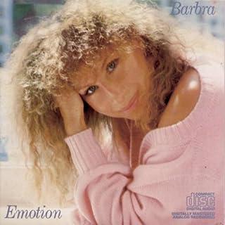Emotion by Barbra Streisand (B00000260D) | Amazon price tracker / tracking, Amazon price history charts, Amazon price watches, Amazon price drop alerts