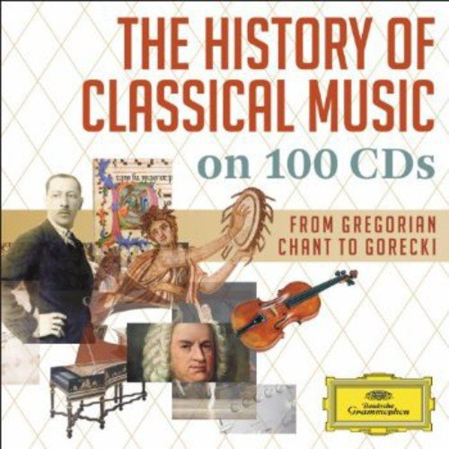 history classical music - 6