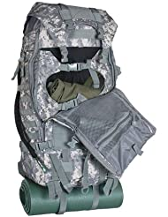 Fox Outdoor Advanced Mountaineering Pack