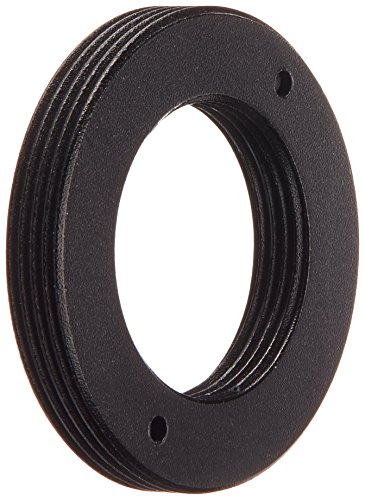 Fotodiox Pro Lens Mount Adapter D-Mount Cine Lens to C-Mount (1