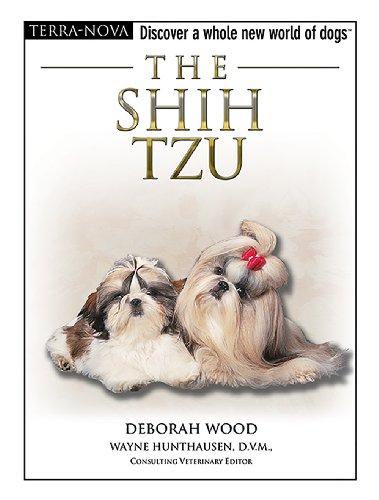 The Shih Tzu (Terra-Nova) ()