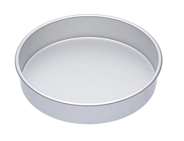 SKARS Aluminium Round Baking Cake Mould