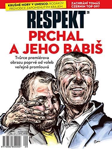 RESPEKT -