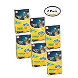 PACK OF 6 - Special Kitty Fresh Scent Premium Clay Cat Litter, 25 Lb