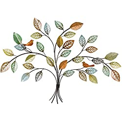 Regal Art & Gift Tree of Life with Birds, 48-Inch