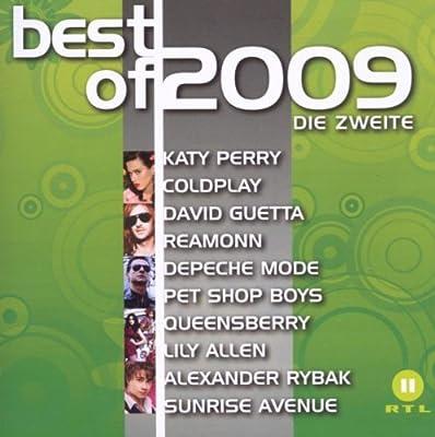 Katy Perry, A-ha, David Guetta & Kelly Rowland, Alexander Rybak, Clueso..
