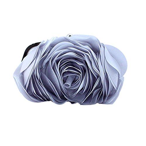 femme femme TOOKY pour silver Pochette pour silver Pochette TOOKY femme silver Pochette TOOKY pour 7rt7qRWTA