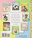 Richard Scarry's The Bunny Book (Little Golden Book)