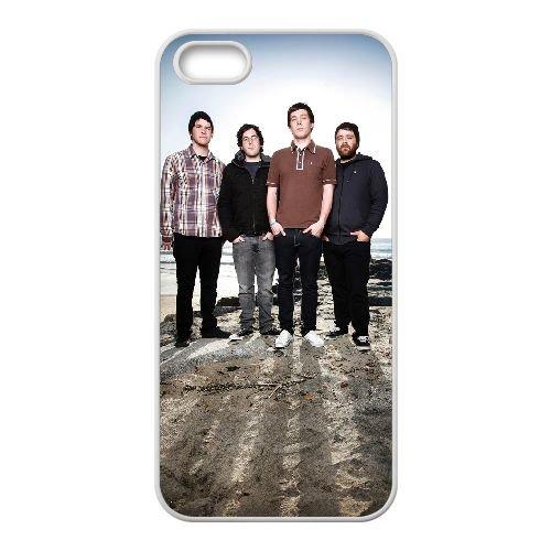 This Time Next Year 001 coque iPhone 4 4S cellulaire cas coque de téléphone cas blanche couverture de téléphone portable EOKXLLNCD20387