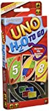 Mattel Uno H2O To Go Card Game