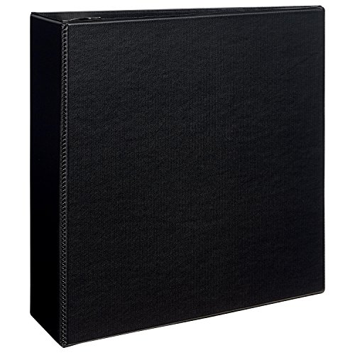 """Avery Durable Binder, 4"""" One Touch Rings, 780-Sheet Capacity"""
