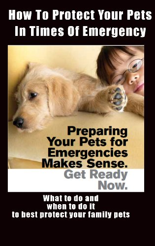 Emergency Pet Protection and Survival Planning by [Doornbos, Steven]