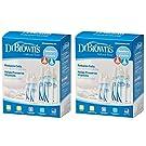 Dr. Browns BPA Natural Flow Bottle Newborn Feeding Set (Packaging May Vary) - 2 Sets