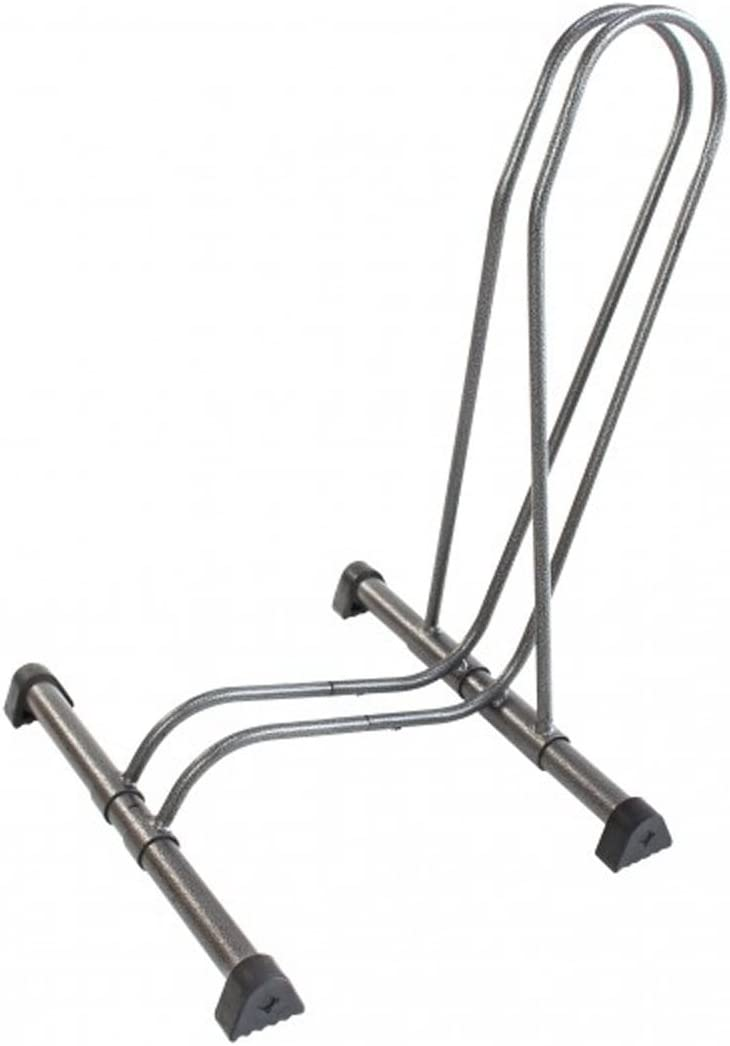 Rage Powersports BC4BM RV or Camper Trailer Bumper Bike Rack for 1-4 Bicycles