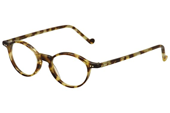 Amazon.com: Lafont Reedition Eyeglasses Concerto 532 Tortoise Full ...